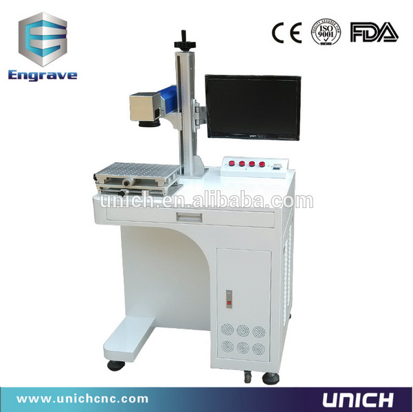 Jinan cheap CE standard Top quality Best service laser marking device(China (Mainland))
