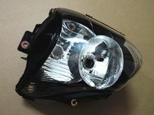Head Light Headlight fit HONDA Hornet 600 900 CB CB600 CB900 07 08 09 2007 2008 2009 - Jia Lin International Trade Co., Ltd store