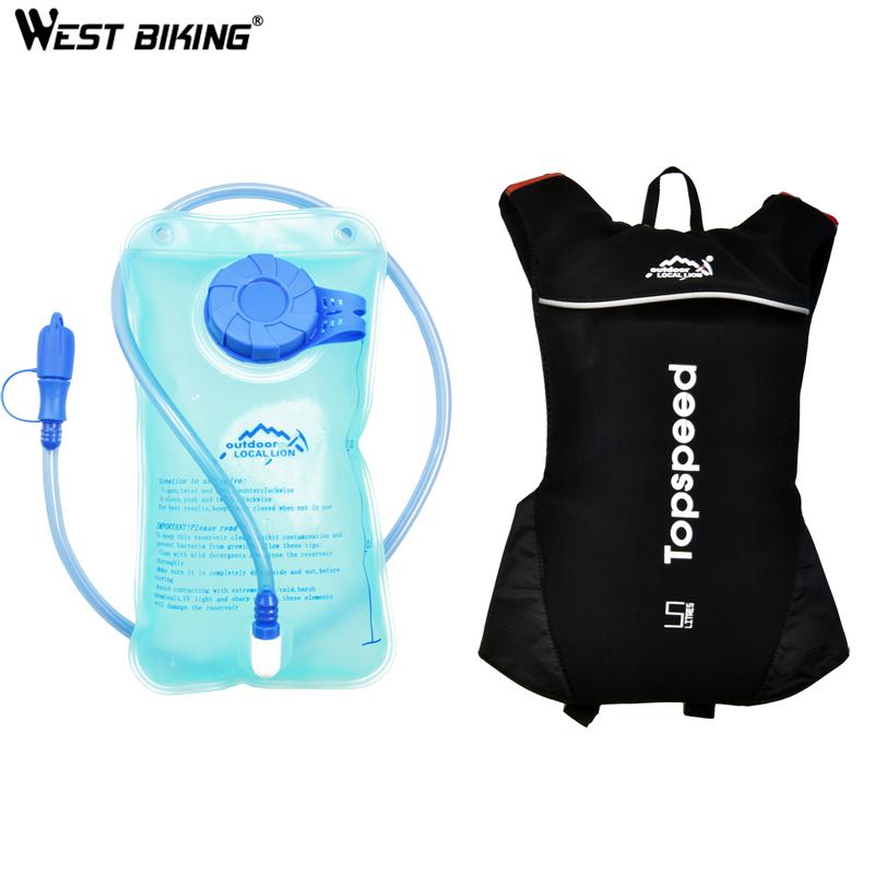 2015 5L Bicycle Bag + 2L TPU Water Bag Outdoor Sport Bladder Hydration Bike Bags Cycling Bag Cycle Backpack Running Pack Bolsa<br><br>Aliexpress