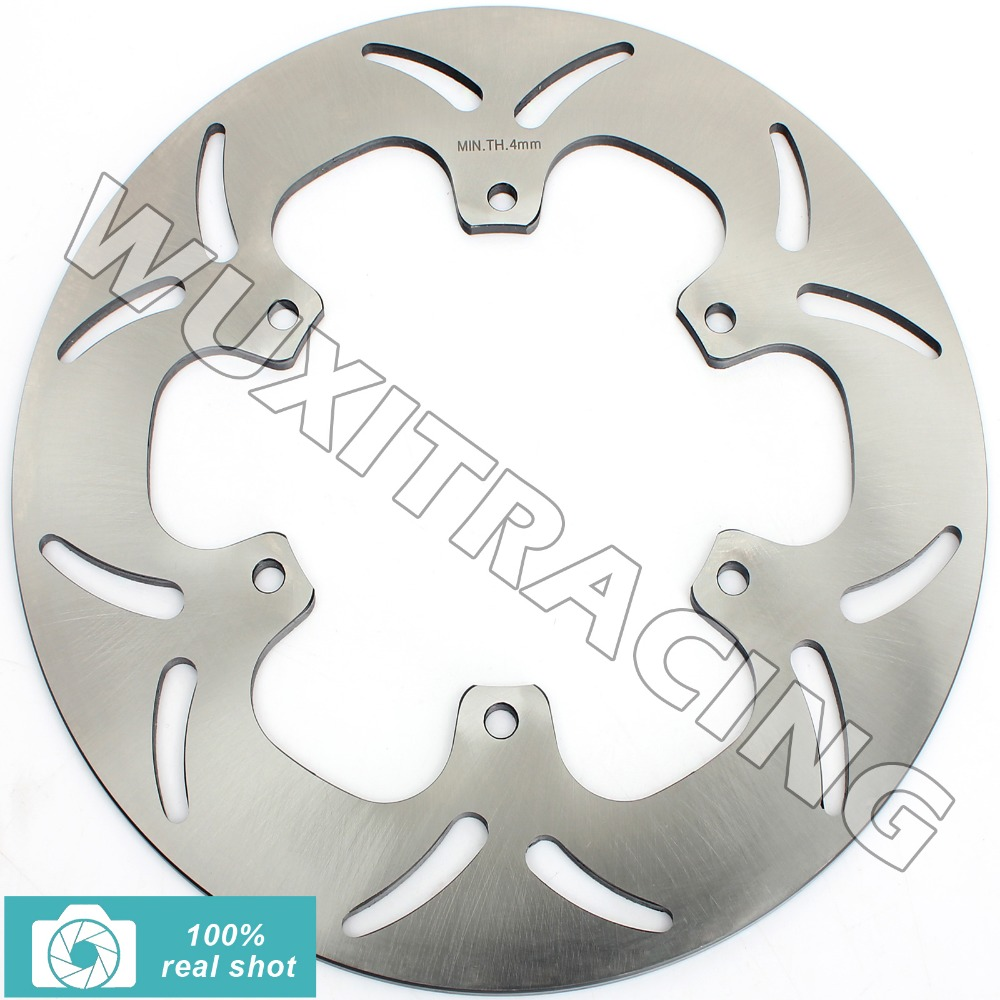 Front  Brake Disc Rotor for XVS DRAG STAR 125 250 99 00 01 02 03 04 XTZ TENERE 660 91 92 93 94 95 96 97 98 XP T MAX scooter 500 <br><br>Aliexpress