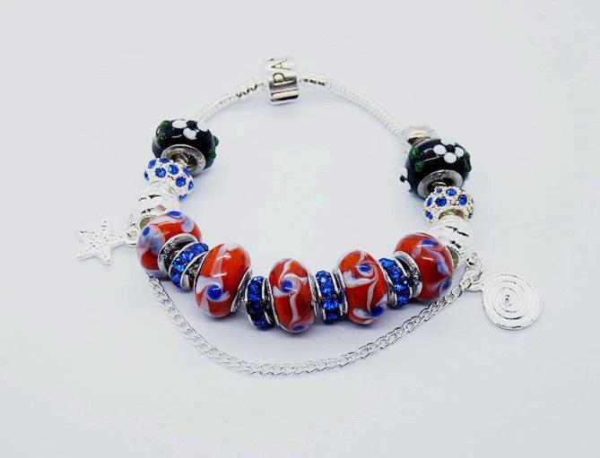 aliexpress buy wholesale diy glass bead charm