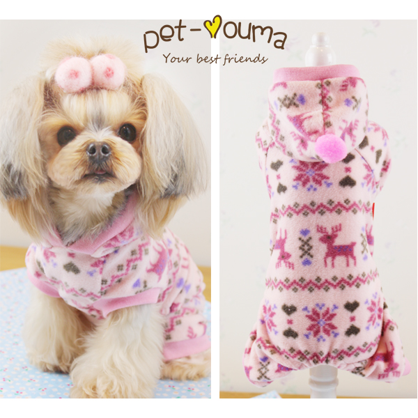 Lady bow super beautiful Teddy Yorkshire cat Pets Clothes Coat Winter Clothing Coral Velvet Dog Clothes Clothes for Dogs PC202(China (Mainland))