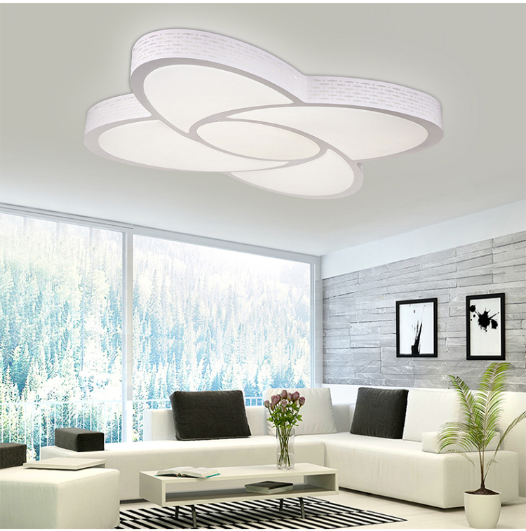 2015new 2015 modern led ceiling lights for living room surface mounted modern led ceiling lights modern led ceiling lights(China (Mainland))