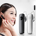 Mini Bluetooth Headset Wireless Earphone Hands Free Headphone with Mic for iPhone For xiaomi For Samsung