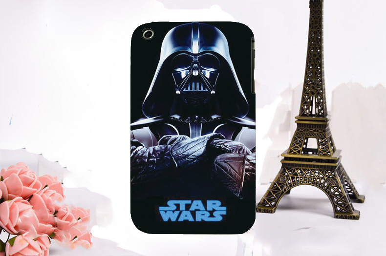 Hot Printing Back Hard Cover Case For Apple iphone 3 3G 3GS Cell Phone Bag Ultra Thin Cases For Apple iphone 3 3G 3GS