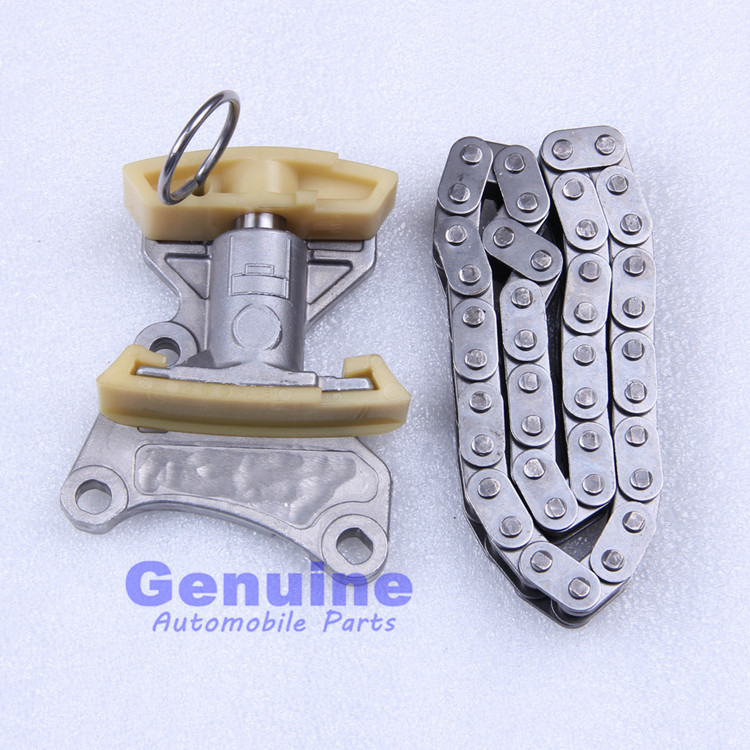 2Pcs Kit Automotive Parts Timing Chain Tensioner For VW Jetta Golf GTI VW Passat Eos 06F 109 217 A 06D 109 229 B(China (Mainland))