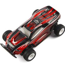 Buy 1:28 2.4Ghz Radio Remote Rechargeable Off-Road RC Car Vehicle Model p929 for $54.44 in AliExpress store