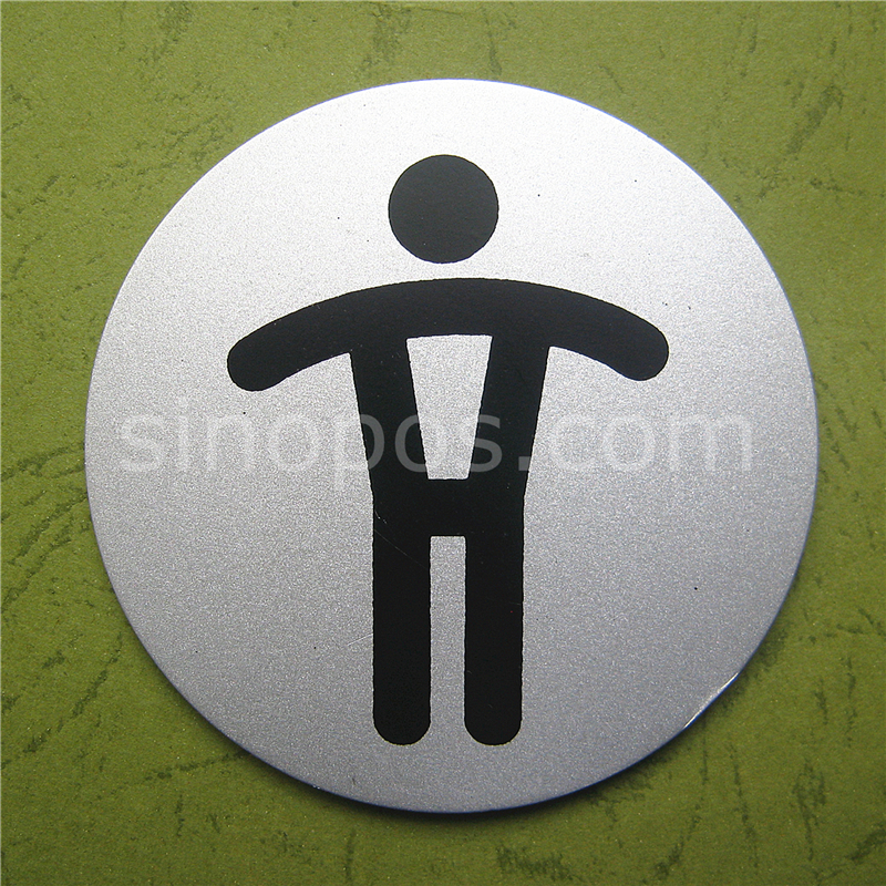 Bathroom Signs Wholesale online buy wholesale men's bathroom sign from china men's