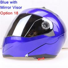 Best Sales Safe JIEKAI flip up helmet motorcycle helmet Size M L XL XXL available 3 color windshield availabel Motorbike helmet(China (Mainland))