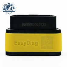 2.0 OBDII Code Reader Scanner For ios Android