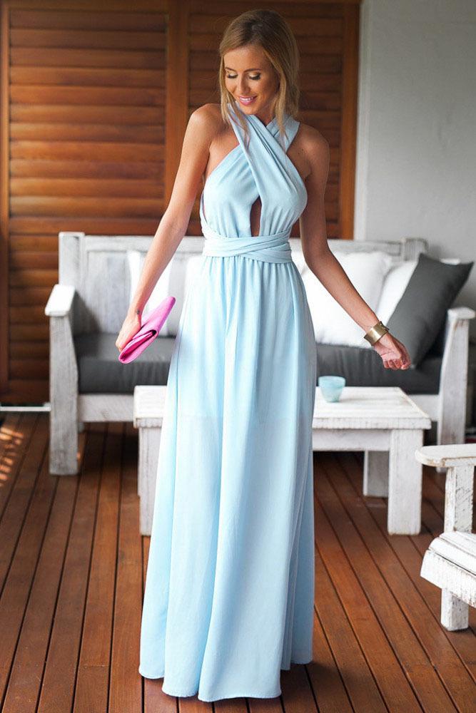 C a summer dresses evening