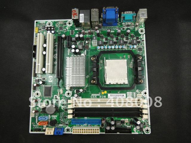 For Pro 3005M Motherboard  780G MCP780V 591598-001 581495-001  AM3 motherboard  100% tested complete functional
