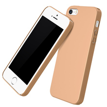 Buy 360 Protection Case iPhone 5S Luxury Hard PC Ultra thin Back Cover iPhone 5 5s se Plastic Coque iPhone 5s Cover Case for $3.56 in AliExpress store