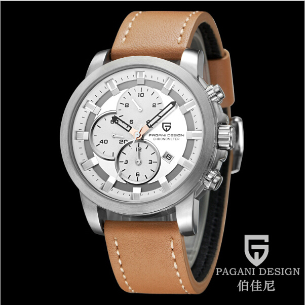 2014 PGANI DESIGN Watches Men gifts Military Quartz Sports Watch Fashion Luxury Famous MENS WATCHES WITH ORIGINAL BOX PD-2686<br><br>Aliexpress
