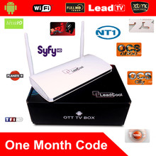 Iptv Set Top Box Q9 Androd Tv Box Android 4.4 With One Months Free Iptv Account Arabic French Iptv Channels Bein Sport Canal