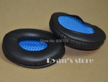 New Earpads Ear pad earpad cushion replacement parts foam for skullcandy hesh N B A headphones magic