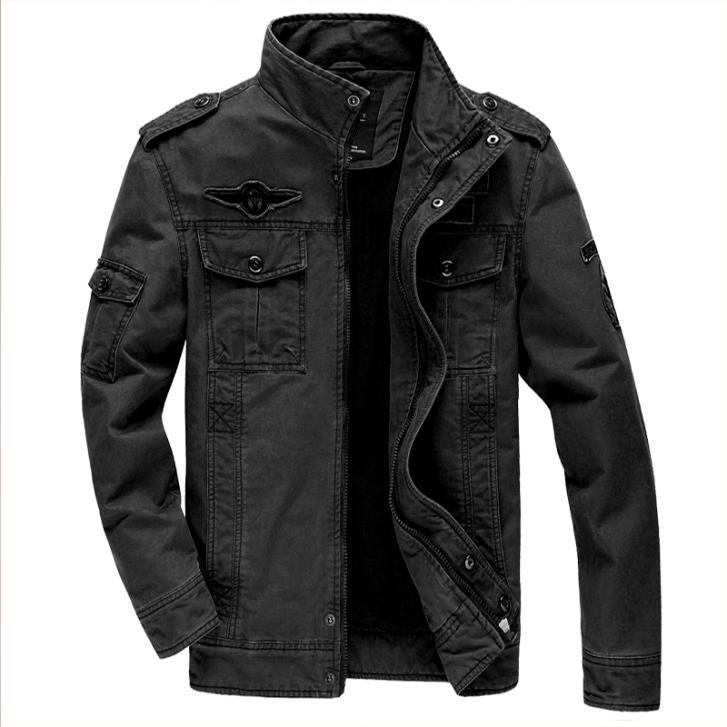 Best Mens Jacket Brands | Fit Jacket