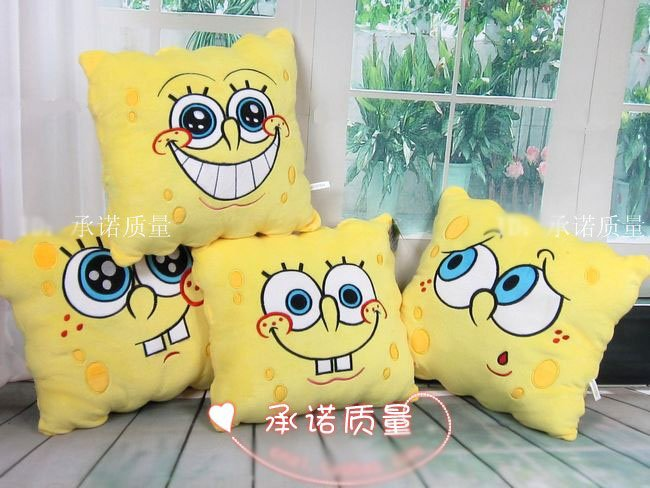 Spongebob Squarepants Throw And Pillow Set : Related Keywords & Suggestions for spongebob pillow