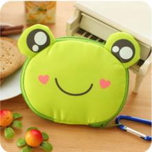 Cute Cartoon Foldable Reusable Eco Shopping Tote Bag Accessories Handbag CN - ^-^Enjoy Sunshine^-^ store