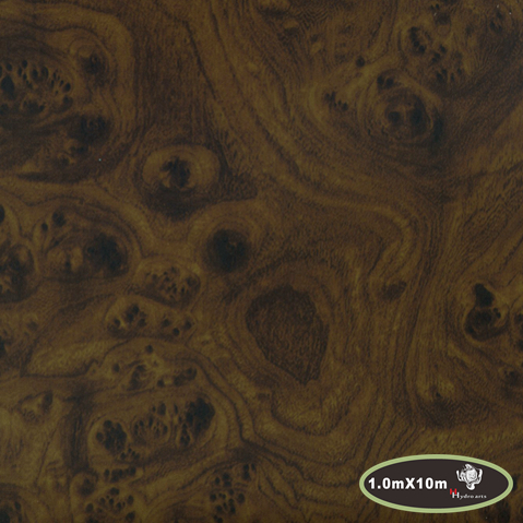 NO.HTM-2231,burl wood grain hydrographics film,Width 1M,hydro dipping Water Transfer Printing Film,Aqua Print,HydrographicFilm(China (Mainland))