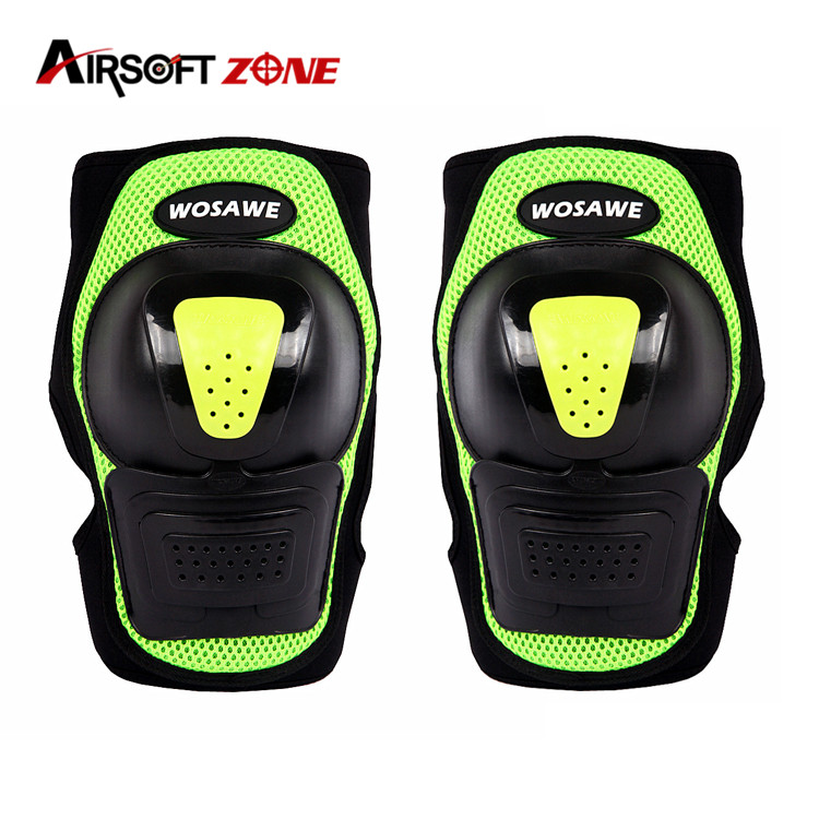WOSAWE Outdoor Sport Volleyball Basketball Knee Pads Men Skating Riding Bike Motorcycle Protective Kneepad Cycling Accessories<br><br>Aliexpress