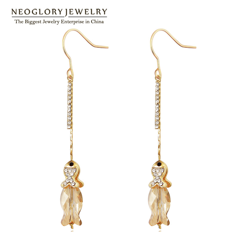 Original Amazoncom KDESIGN New Fashion Star Jewelry For Women Old Gold Color
