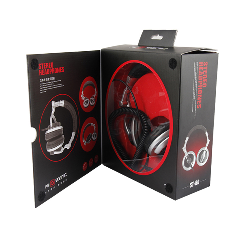 High quality noise cancelling Somic st-80 computer professional dj subwoofer monitor's headset hifi earphones stereo headphone(China (Mainland))