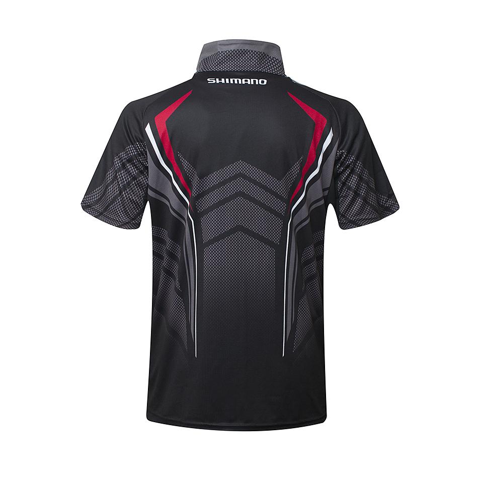 Shimano fishing shirt jersey fishing clothes brand new for Shimano fishing shirts