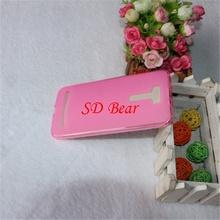 Asus ZenFone 2 Laser ZE601KL 6.0inch Soft Matte TPU cellphone Case cover - Feng Xiang Biao Store store