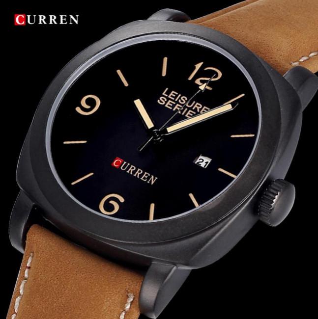 сожалению, curren leisure series watches такой аромат подойдет