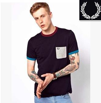 2015 sports brand T Shirt cotton frEdly cool t-shirt man boy top tee casual man short sleeve tshirt plus size free shipping(China (Mainland))