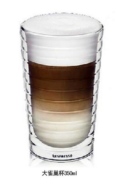 livraison gratuite nespresso coupes 1 pcs lote europe style double mur de verre tasses de caf. Black Bedroom Furniture Sets. Home Design Ideas