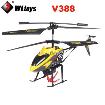Mini  RC Quadcopter Rechargeable Remote Control He...