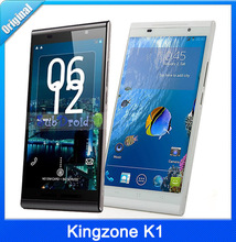 "Original Brand Kingzone K1 Turbo 14MP 5.5"" 1920x1080 3G Android 4.3.9 Phablet MTK6592 1.7GHz Octa Core NFC OTG Wifi WCDMA GSM(China (Mainland))"