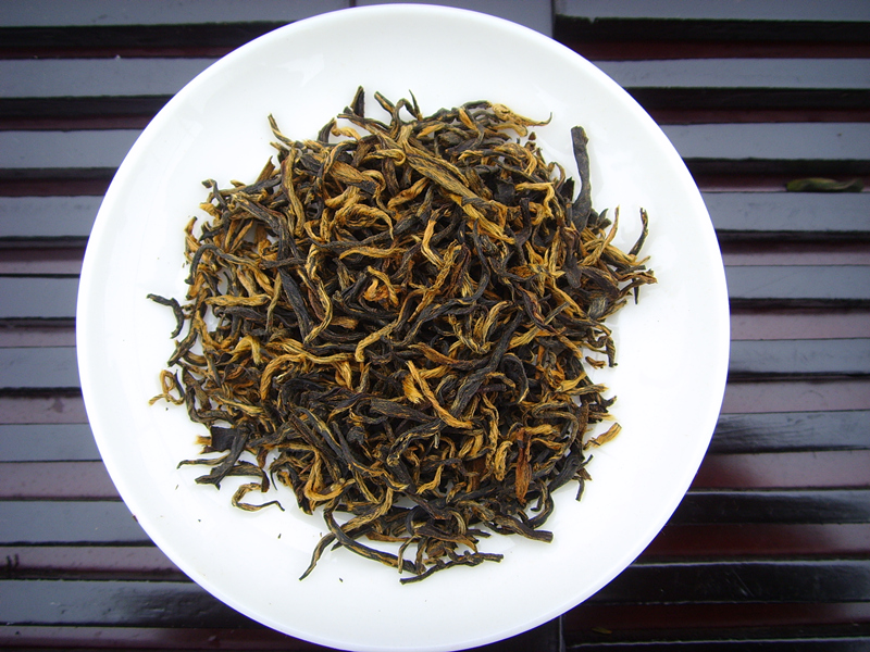 2015 Before The Level Of Congo Black Tea 0.25g S793