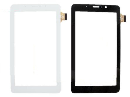 HTJ Original  touch screen panel iRu Pad Master M721G Tablet Digitizer Glass Sensor Replacement Free Shipping<br><br>Aliexpress