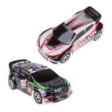 Buy WLtoys WL A989 1:32 4 Channels Top Speed 25KM/H Remote Control RC Car Super Power 5 Gears Black/Red for $23.12 in AliExpress store
