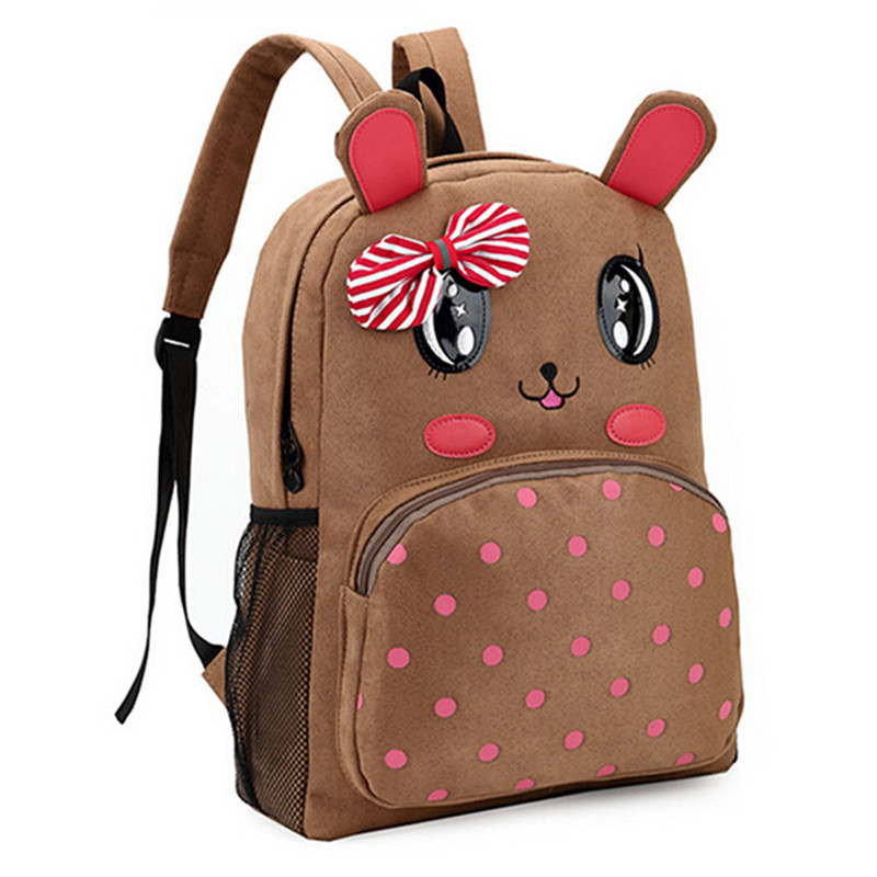 Fashion school backpacks cartoon schoolbag for girl New women backpack Brand school bags High quality canvas backpack kids bag<br><br>Aliexpress