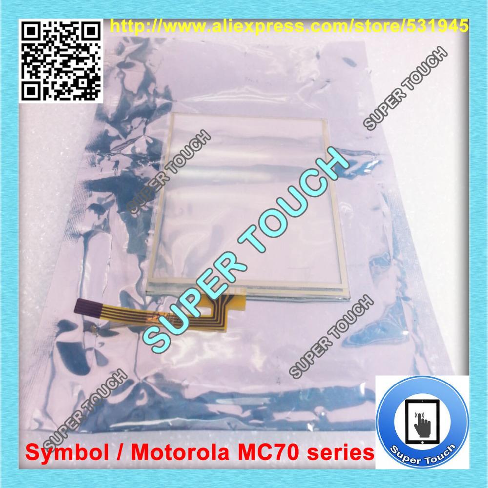 """Здесь можно купить  $17.2@x5pcs/Lot (Total:$86)Anti-Static Bag Orginal MC70 3.5 """" Touch Panel,Digitizer Touch Screen for Symbol Motorola MC70 MC7090  Компьютер & сеть"""