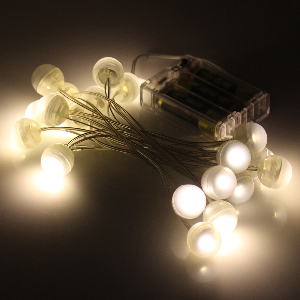 Pearl String Lights Multicolor : Popular Pearl String Lights-Buy Cheap Pearl String Lights lots from China Pearl String Lights ...