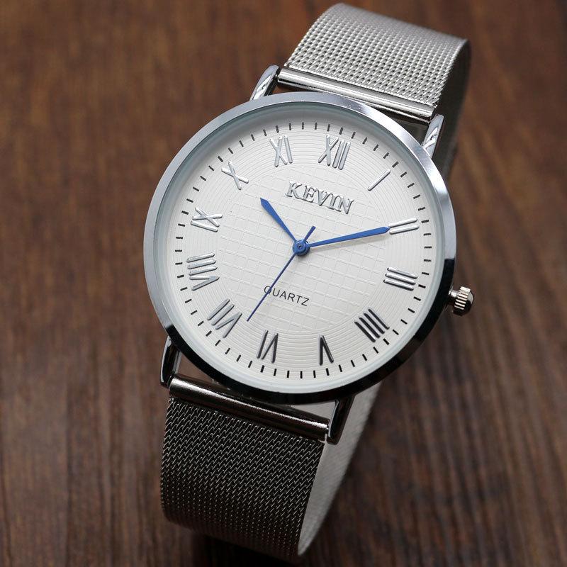reloj hombre numeros romanos