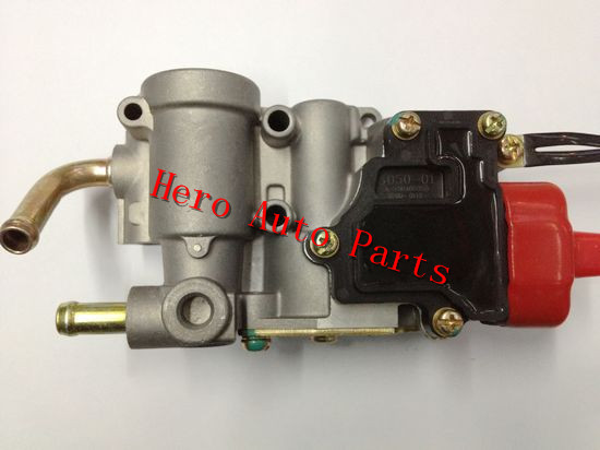 Brand New Idle Air Control Valve MD614696 For MITSUBISHI Lancer 1.6L N34 1994-1998(China (Mainland))