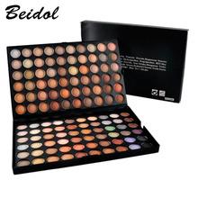 120colors Eye Shadow Nake Professional Makeup Eyeshadow Palette 120 Color maquiagem Make up Set Matte&Shimmer Eyeshadow Powder(China (Mainland))