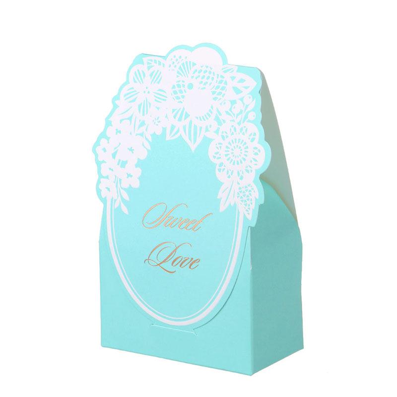 Souvenirs Wedding Party Favors Boxes Hawaiian Party Decoration Ideas ...