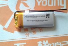 3.7 В литий-полимерная батарея 103375 3100 мАч GPS мобильного аккумулятор A аккумулятор для изделий одобренное се пятно