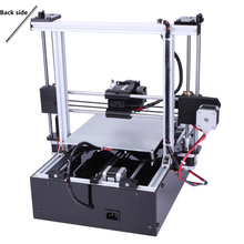 Tabletop 3D Printer i3A more stable safer Easy Install say goodbye to DIY kit The whole