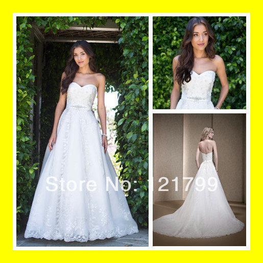 Short Designer Wedding Dresses Ivory Lace Dress Simple
