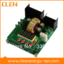 B3606 DC Converter NC Buck Module Adjustable Buck Converter Digital Display Step Down Modual DC to DC Converter(China (Mainland))