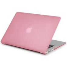 2016 NEW Notebook Matte Case For Apple Macbook Air 13 Case Air 11 Pro 13 Retina 12 13 15 Laptop Bag For Mac Book Pro 13 Case