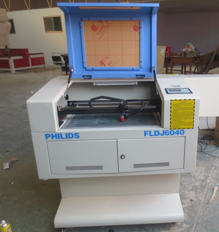 Hot Hot Hot China manufacturer PHILICAM new technologies desktop laser engraving cutting machine(China (Mainland))